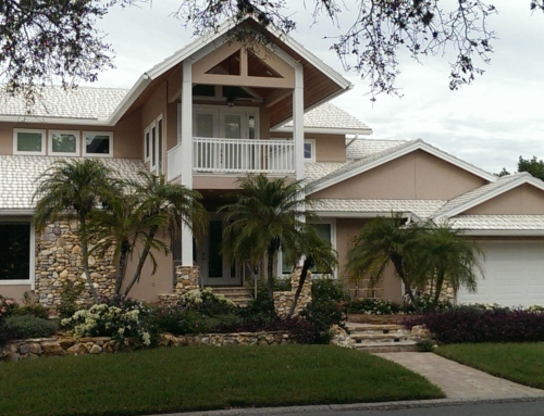 South Bay Home