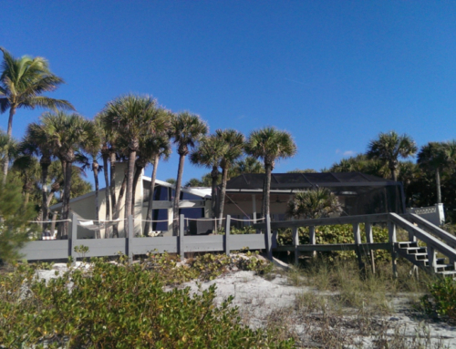 Manasota Key Beachfront Residence